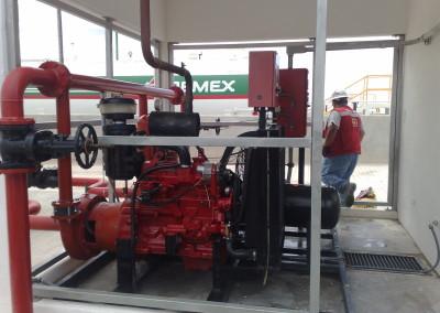Sistemas contra incendio equipos de seguridad del centro - Sistemas de seguridad contra incendios ...